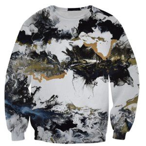 Art Lover Soft Jumper Crewneck Sweater
